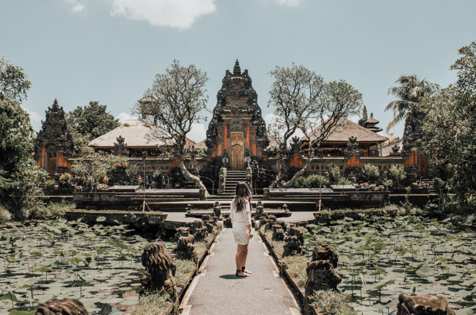 Bali and Beyond